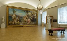 Classical Interior Design, Painting, Painting Art, Paintings, Painted Canvas, Drawings