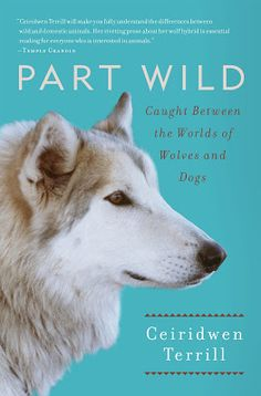 Part Wild by Ceiridwen Terrill