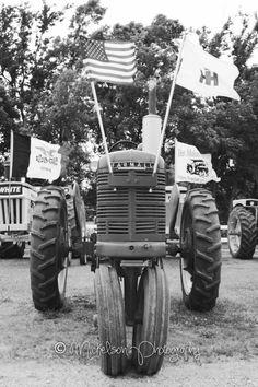 Love me some tractors ❤