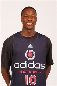 MaxPreps has events and updates about Archie Goodwin while he was playing basketball at Sylvan Hills High School dating as far back as Archie Goodwin, Uk Basketball, Phoenix Suns, Kentucky Wildcats, Roommates, Big Boys, Wall Decals, Athlete, Walls