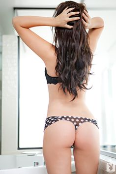 Alli Marie Playboy