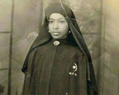 Honorable Clara Muhammad