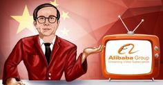 Alibaba To Launch TV Streaming Service in China | Scoop - SimplyTheScoop