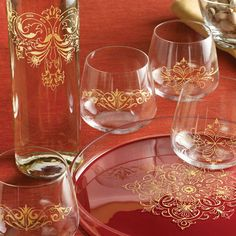Look what I found on #blitsy! Martha Stewart Opaque Glass Paint #blitsyfinds