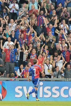 14/15; 4. Spieltag; FC Basel 1893; FC Zürich; Luca Zuffi; Super League; Vereine2014_08_09_fcb_fcz_0023_sg.jpg