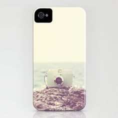 the dreamer ... iPhone Case by Laura Evans - $35.00