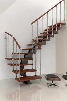 Kit Staircase Gallery | Spiral Staircases and Staircases