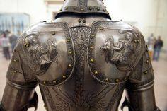 Armour of Emperor Ferdinand I | Flickr - Photo Sharing!
