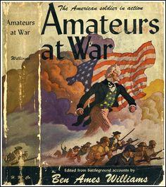NC Wyeth  1943  Amateurs at War