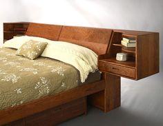 Moderna cama canap alcoba pinterest camas moderno for Muebles casal valencia