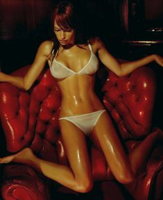 Sexy Jolene Blalock Sexy Spanish Hot Girls Wallpaper