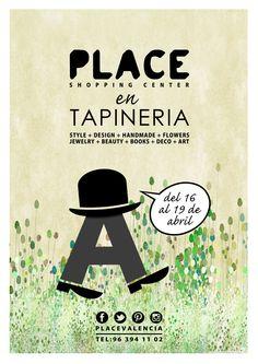Place en Tapineria del 16 al 19 de abril (2015) contando con mas de 20 expositores.