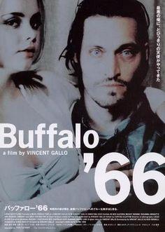 Buffalo '66 : 映画ポスター集 - NAVER まとめ