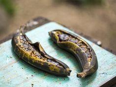 Бон Апети Пълнени банани на скара