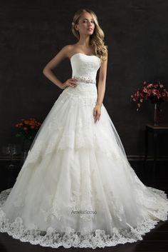 Wedding dress Brigit