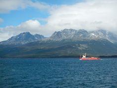Isla Hoste. Península Dumas. Parque Nac. Alberto Agostini. Tierra del Fuego. Chile. Antartica Chilena, Terra, Cabo, Trips, Mountains, Nature, Travel, Ovens, National Parks