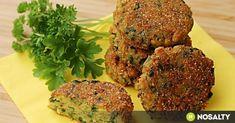 Hlavné jedlá Archives - Page 2 of 12 - Báječná vareška Vegetable Recipes, Vegetarian Recipes, Healthy Recipes, Vegeterian Dishes, Healthy Cooking, Cooking Recipes, Pesco Vegetarian, Good Food, Yummy Food