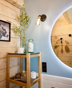 Decoration, Mirror, Furniture, Home Decor, Retro Chic, Decor, Decoration Home, Room Decor, Mirrors