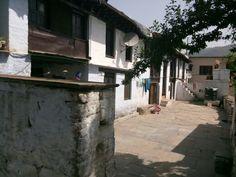 Almora old beautiful house