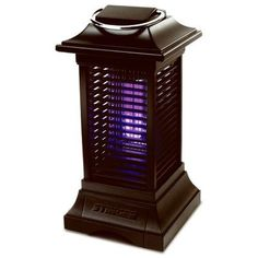 Shop Stinger Outdoor Cordless Rechargeable Bug Zapper at Lowe's Canada. Find our selection of bug zappers & mosquito traps at the lowest price guaranteed with price match. Mosquito Trap, Mosquito Killer, Mosquito Control, Gin, House Insects, Bug Zapper, Crystal Ball, Pest Control, Sweet Home