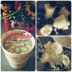 Shake, Smoothies, Cereal, Lifestyle, Breakfast, Food, Smoothie, Morning Coffee, Meals