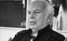 Στα 90 του πέθανε ο σπουδαίος σκηνοθέτης και ζωγράφος Νίκος Κούνδουρος