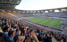 Napoli-Juventus, sarà sold-out: entusiasmo dei tifosi azzurri alle stelle! #napoli #juventus