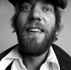 Donald Sutherland, 1968. Photo by Lawrence Schiller | MASH