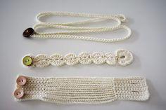 Made by me: Nye smykker til sommeren?