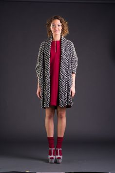 #louloulondon #collection #fw14 #dress
