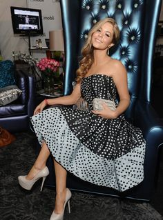 Sasha Pieterse--PLL- love her outfit and hair