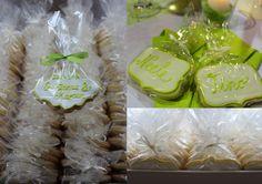 Kekse als Tischkarten Wedding, Place Cards, Wedding Cakes, Biscuits, Valentines Day Weddings, Weddings, Marriage, Chartreuse Wedding