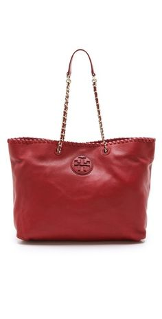 Tory Burch Marion Tote | SHOPBOP