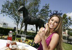 The Dubai Duty Free Irish Derby with Rozanna Purcell My Beauty, Dublin, Derby, Irish, Free, Irish People, Ireland, Irish Language