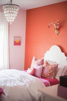 Caitlin Wilson | New York City Tween Room