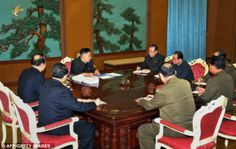 North+Korea+Cannibalism | North Korean parents 'eat their children' after being driven mad by ...