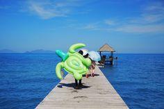 Travel , Thailand @ Koh Mak