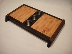 Custom Made Sushi Board