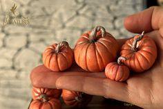 Pixie Dust Miniatures: Fairytale Pumpkins