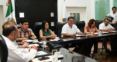 Periodismo sin Censura: Avalan municipios reformas constitucionales