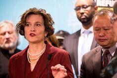 Twin Cities mayors defy Trump on sanctuary city order | Minnesota Public Radio News