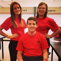 Future #EMTs are all smiles in the EMT Class at EVIT. (Photo by: Aubrey S.) #therealprepschool  http://instagram.com/p/dkDJ0WOvl4/