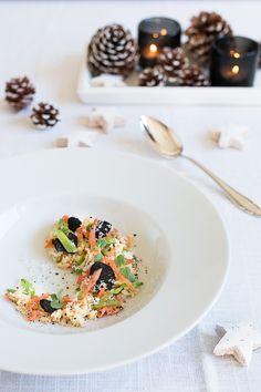 dinner f r sechs drei schnelle vegetarische vorspeisen die seelenschmeichelei. Black Bedroom Furniture Sets. Home Design Ideas