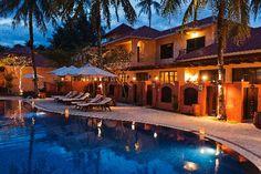 Casa del Mar, Langkawi Jalan Pantai Cenang, Mukim Kedawang, Pantai Cenang, Langkawi 07000, Malaysia