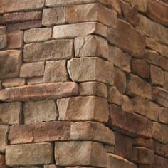 stone for fireplace, Linear Ft. Home Improvement Projects, Home Projects, Stone Accent Walls, Stone Walls, Stone Kitchen Island, Stone Mantle, Stone Crafts, Faux Stone, Tuscan Style
