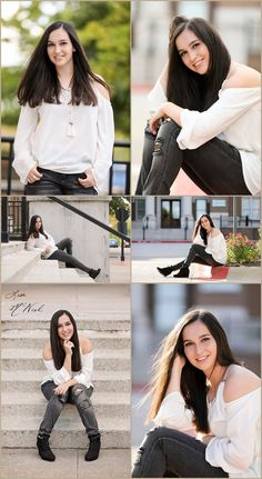 Flower Mound Photographer Lisa McNiel McNeil, specializing in Senior Pictures for the Dallas area. Family Portraits and Headshot photography.