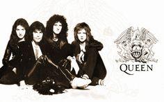 Não, não vamos falar sobre a Rainha Elizabeth II, soberana da Grã-Bretanha e sim de uma das bandas mais marcantes da história do Rock, reverenciada até hoje por todos aqueles que amam não só o Rock…