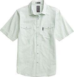 BILLABONG ROPES SHIRT > Mens > Clothing > Shirts & Flannels   Swell.com//Item# BBM0103ROP, lg, $55, mint...Ryan