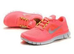 pink free runs
