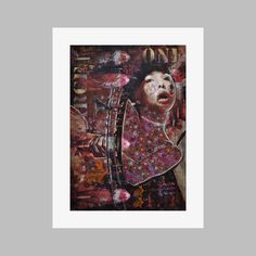 Extra large signed limited edition print 81 x 61 cms Archival pigment print on acid free 310 gsm paper edition of 20 Gsm Paper, Art Uk, Limited Edition Prints, Urban Art, Air, Dark Side, The Darkest, Images, Collage